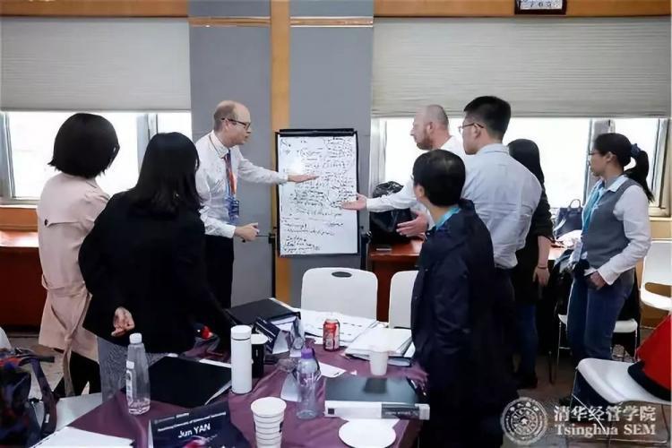 清华-jm 顶尖营销期刊论文发表工作坊及学术研讨会图片