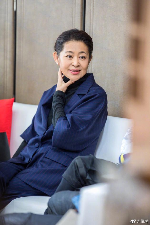 网易娱乐 4 月 21 日报道 4 月 20 日,最新一期《我们的师父》中,倪萍