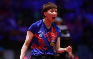 卡塔尔赛刘诗雯横扫队友晋级 半决赛火拼孙颖