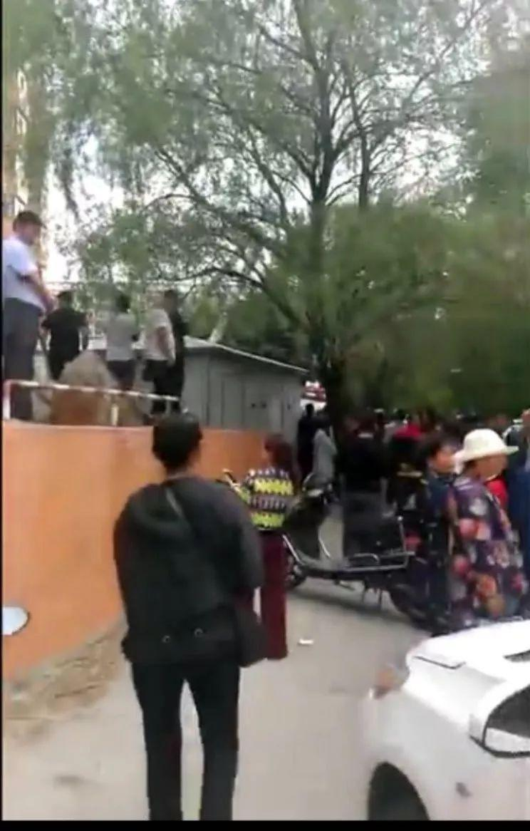 吉林四平等地疯传杀人分尸视频!官方回应来了