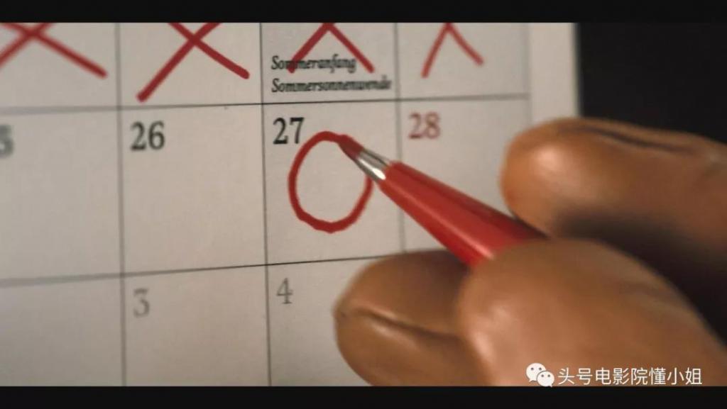《暗黑》第二季9.4 分!小众,烧脑,过瘾,这才是神剧