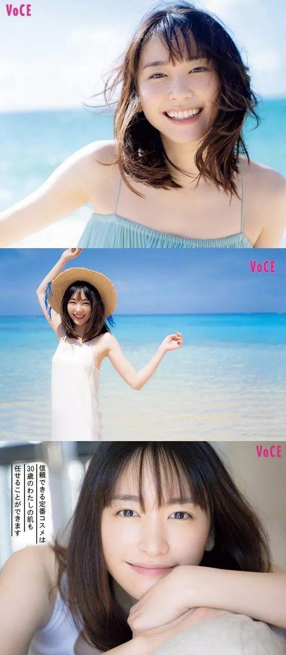 亚洲最美小姑娘囹�a_8000 万亚洲直男心中的「最美女性」,出道 10 年后怎么长成这样?