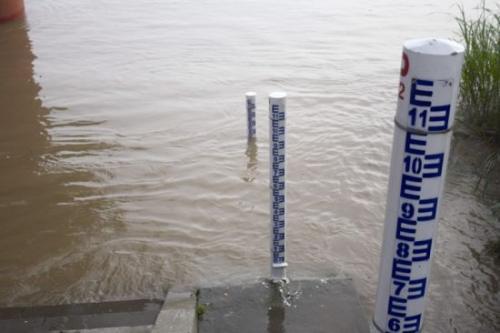26日有降雨!松花江这些区域超警戒水位