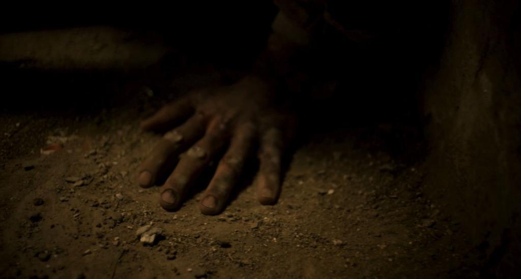 《地牢回忆》:为囚十二年