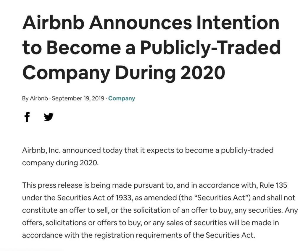P2P交流-投资理财Airbnb 不想急着上市,但它的员工等不及了理财平台(1)