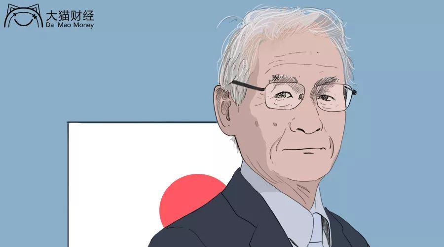 P2P交流-投资理财日本失去了二十年,为什么还没有垮掉?理财平台(1)