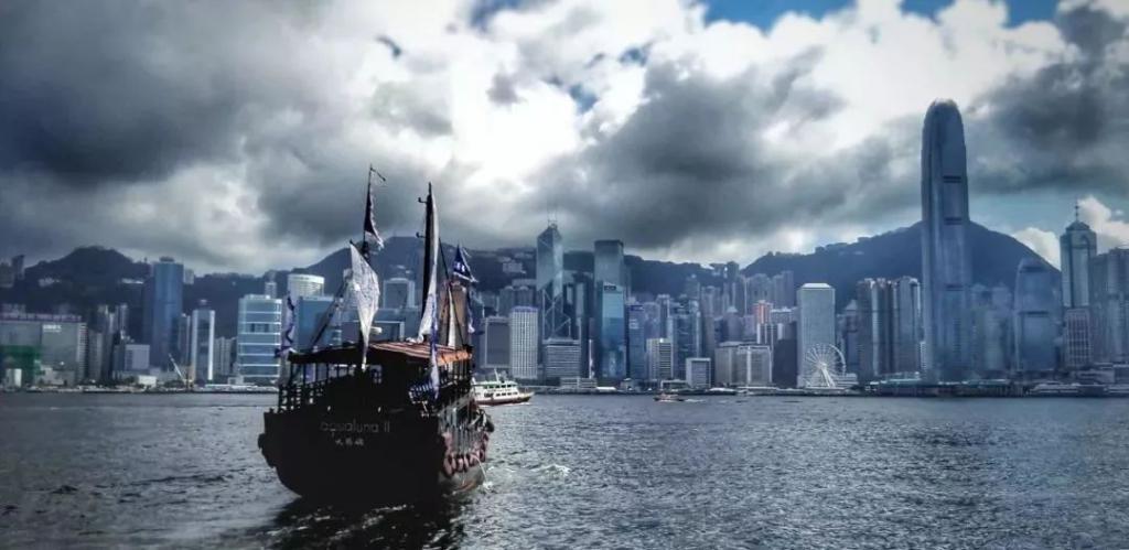 P2P交流-投资理财终于,香港对高房价动手了!理财平台(1)