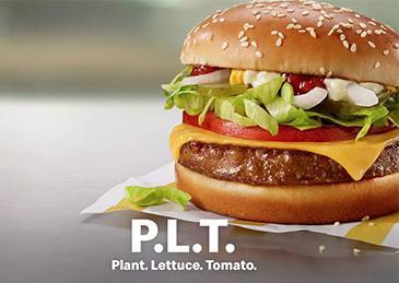 "P2P交流-投资理财麦当劳中国CEO张家茵:""人造肉""在做测试,未证明其更健康理财平台(1)"