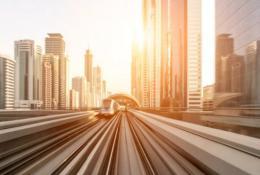 乌山联络线计划于明年1月开通 长株潭城铁将与常德、益阳联通