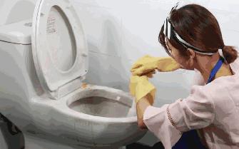 懒人看这里,我找到了让你半年不用刷马桶的清洁神器