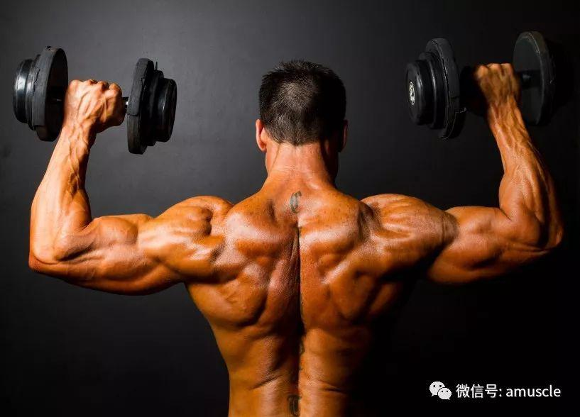 宽肩是身材霸气的灵魂,这 7 招还不够?