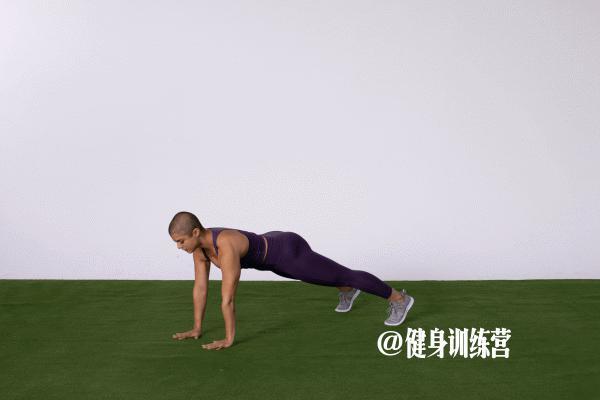 全身各部位肌肉最佳热身动作,让你提升 100% 的训练效率,请收藏