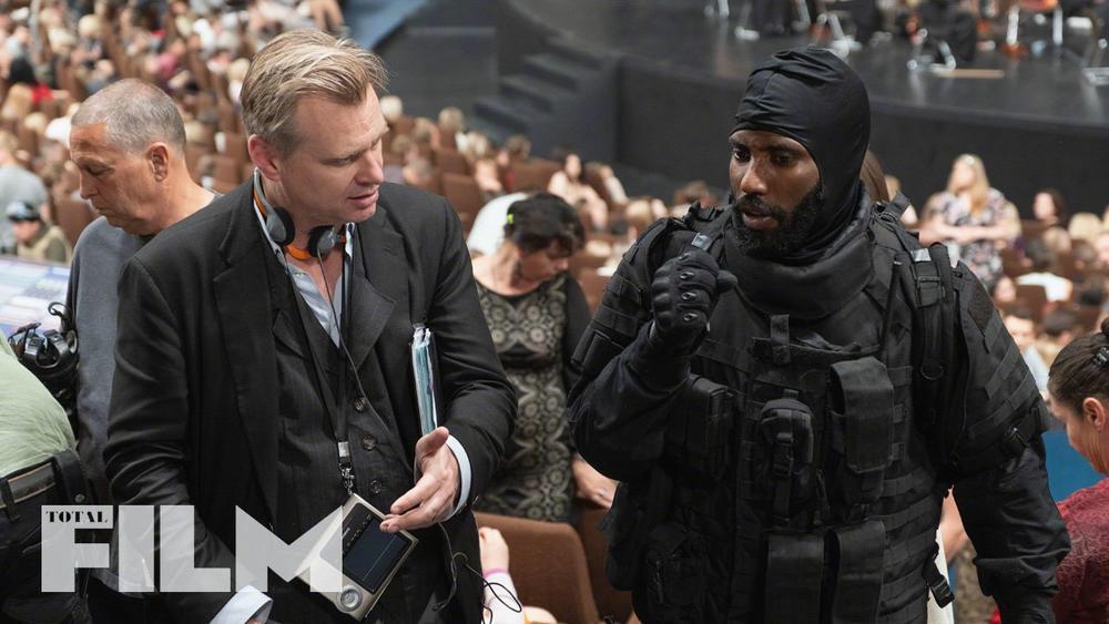 今年全球影市的复苏就靠诺兰的《信条》了