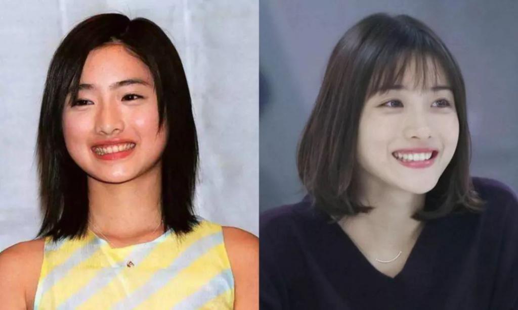 15位日本妹子剪发前后对比,告诉你什么叫换发型堪比换