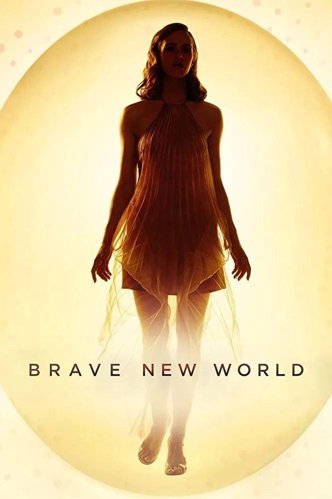 今年尺度最大的美剧终于来了:《美丽新世界》