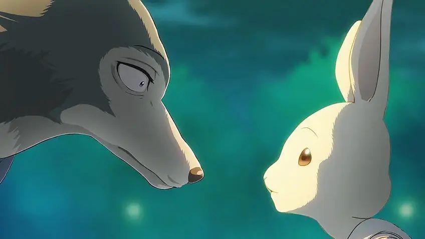 《动物狂想曲》豆瓣 9.1,成人动画拍成这样,我真的服了