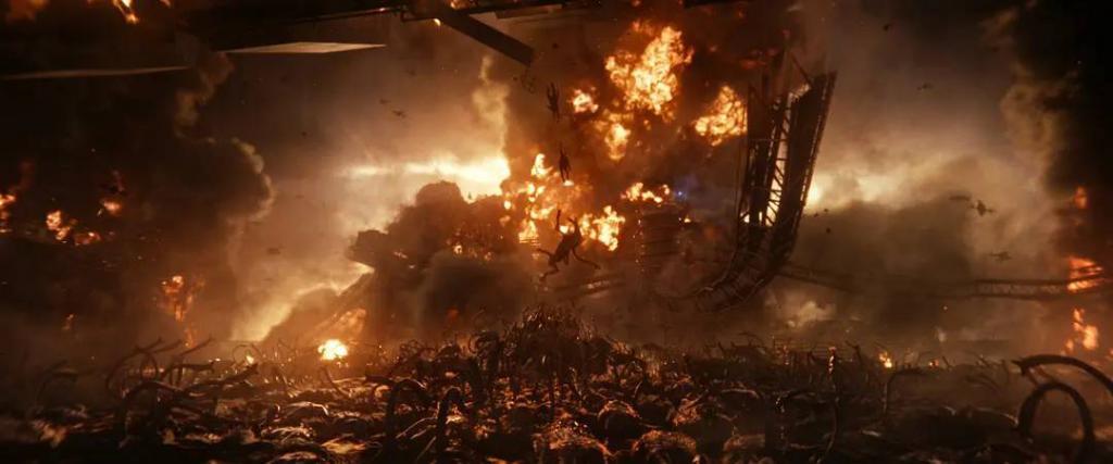 《明日之战》影评:星爵新片,适合不带脑子看
