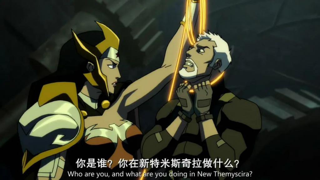 《正义联盟:闪点悖论》影评:豆瓣 8.7,真希望 DC《闪电侠》这么拍!