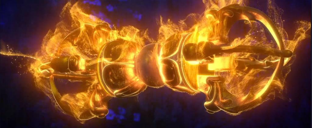 《济公之降龙降世》影评:燃爆全场!这部国漫该火一把!