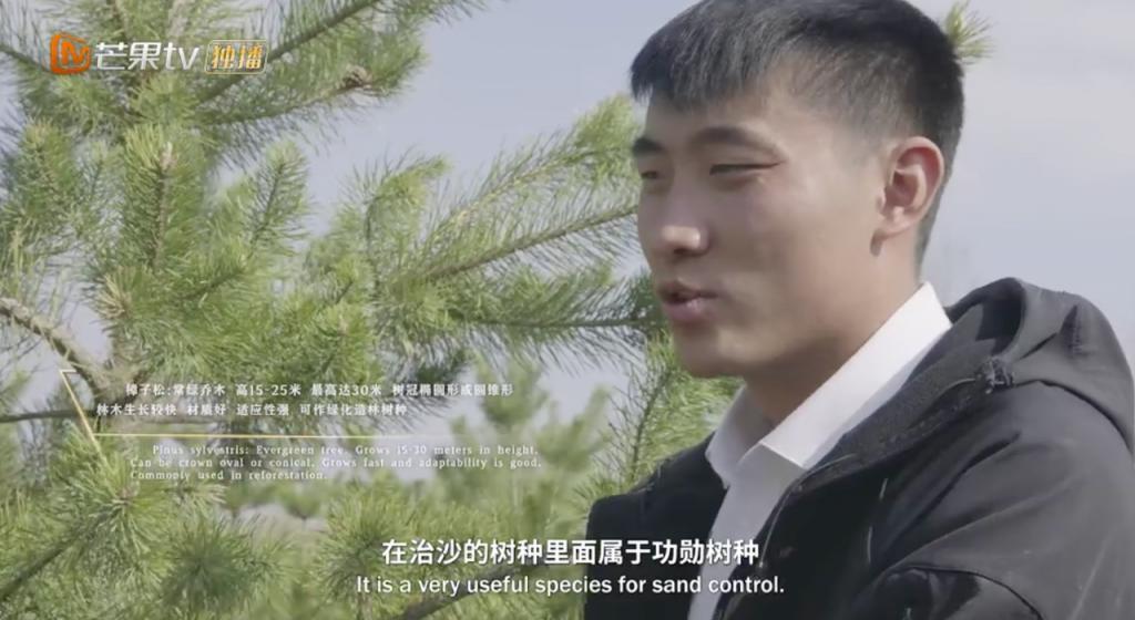 《闪耀的平凡:青春接力》影评:真正的「中国名片」,这个节目做到第二季依旧这么硬!