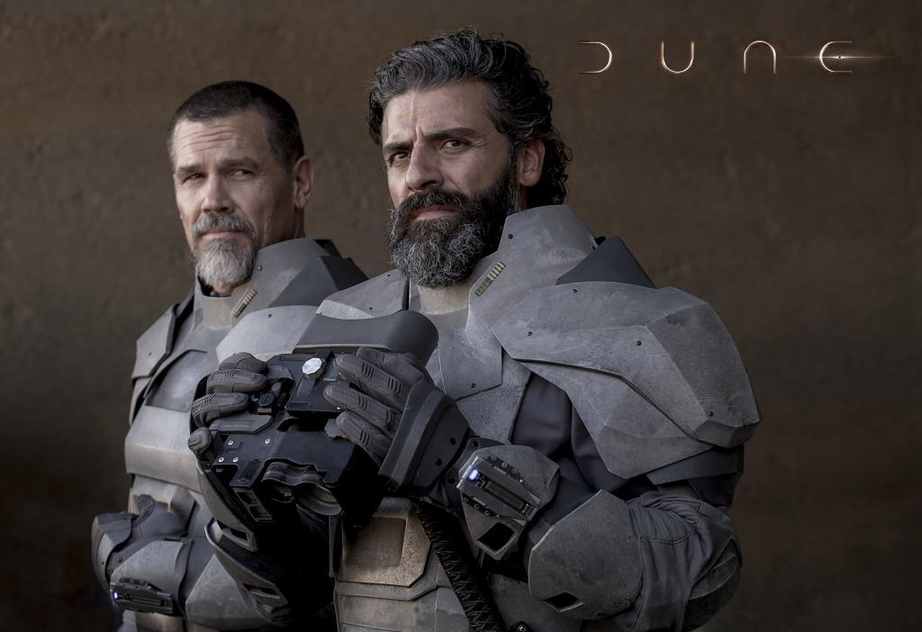 好莱坞科幻巨制《沙丘》确认引进 2021 大银幕盛事引期待