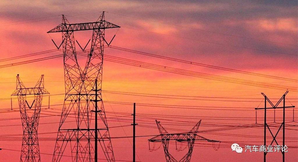 现有电网能否应对来势汹汹的电动汽车大潮?