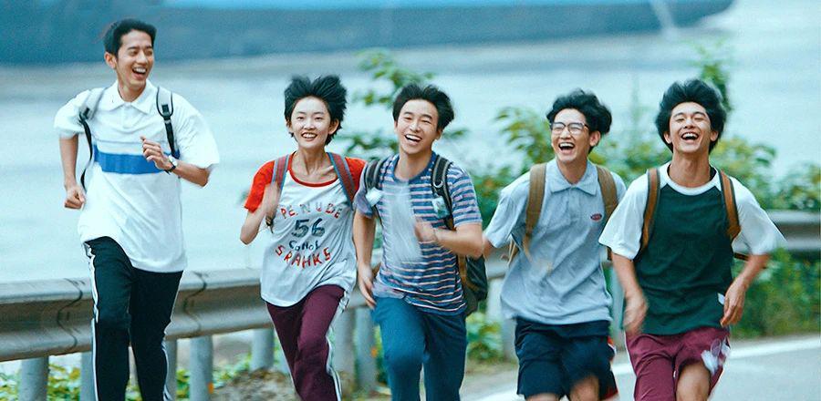 《燃野少年的天空》影评:今年暑期档,太需要这样一部国产片