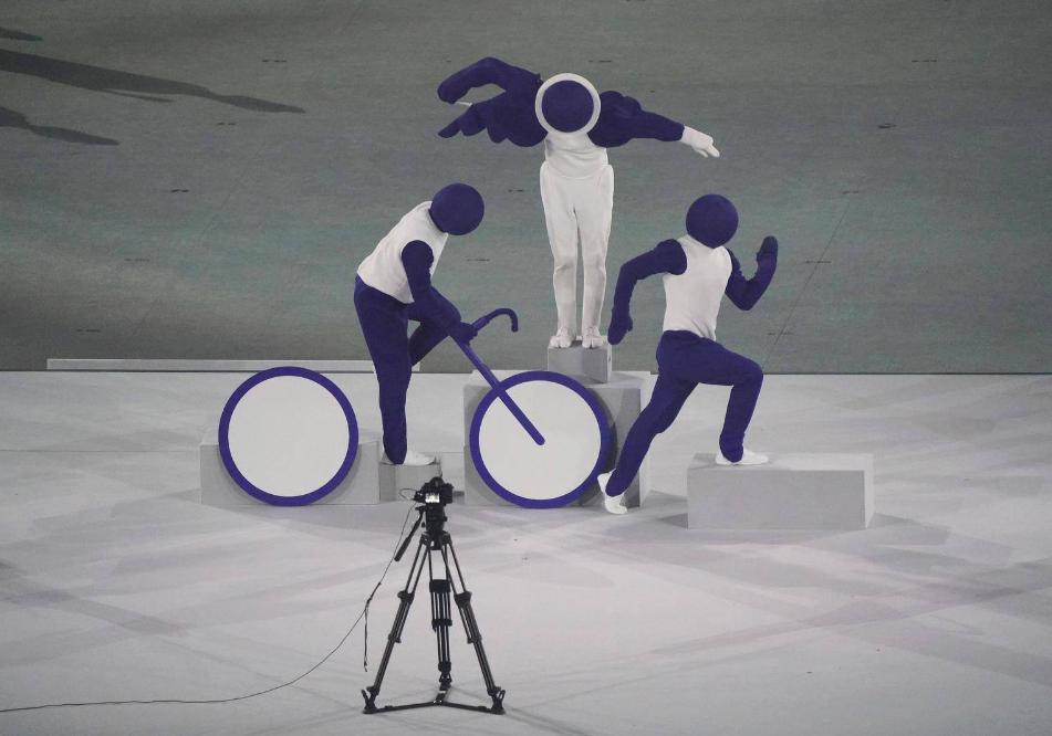 《超级变变变》影评:豆瓣 9.7,这届奥运太黑,唯独它是良心
