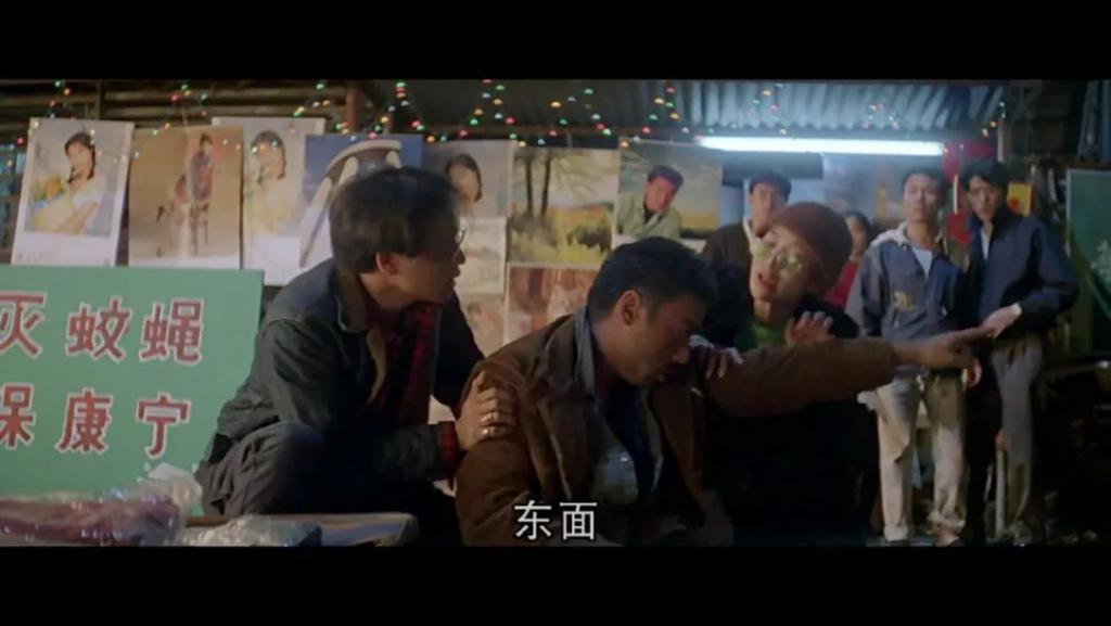 《金玉满堂》影评:豆瓣 8.1,徐克为何聚焦美食,至今经典不衰!