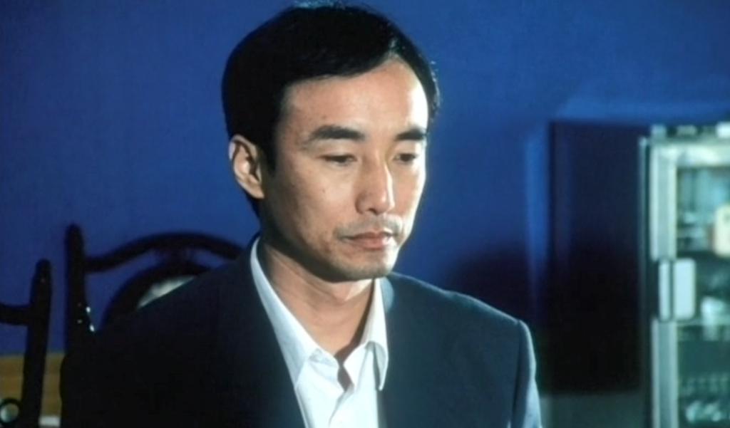 《赵先生》影评:因为太真实,它被禁了十年
