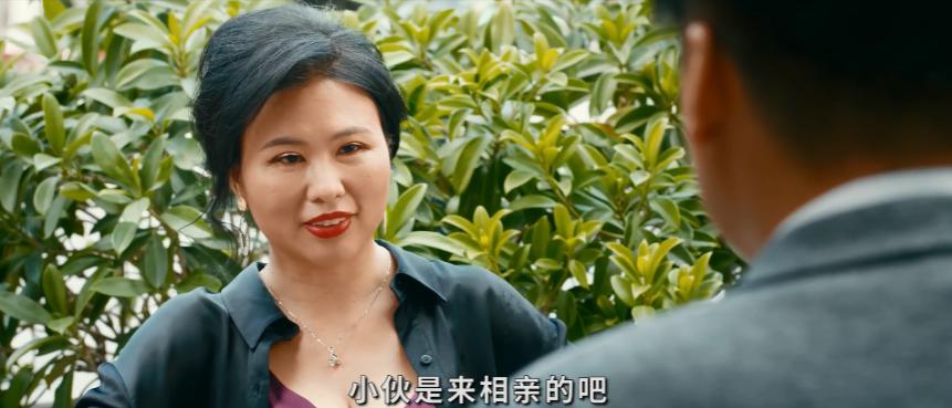 《我爱冒牌机器人女友》影评:搞这么低俗,真给国产片丢人