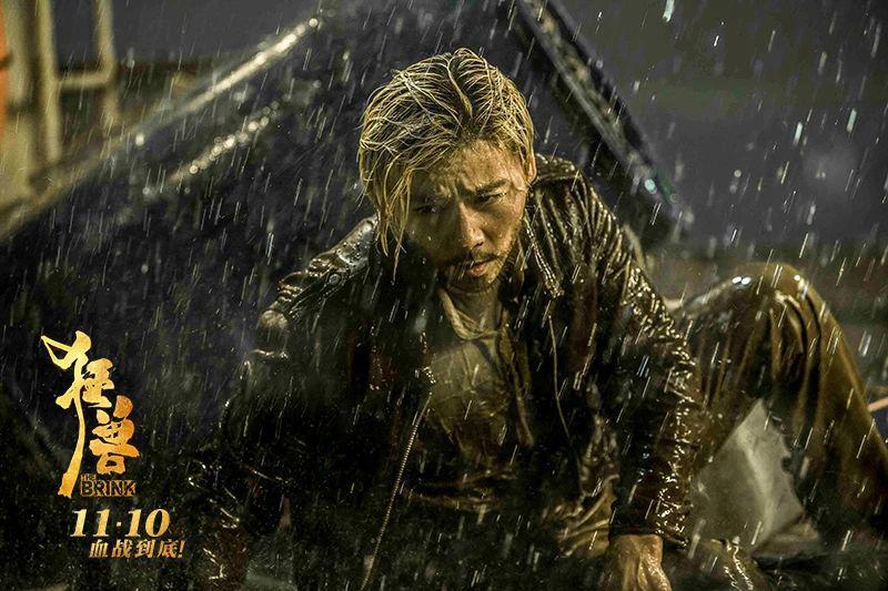 《张晋》影评:他终于火了,娱乐圈最笨影帝