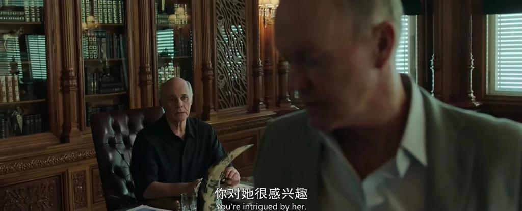 《门徒》影评:血腥又暴力,这么性感的女杀手谁顶得住?!