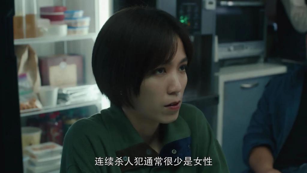 《逆局》剧评:又一部华语剧爆了,尺度大到无法过审