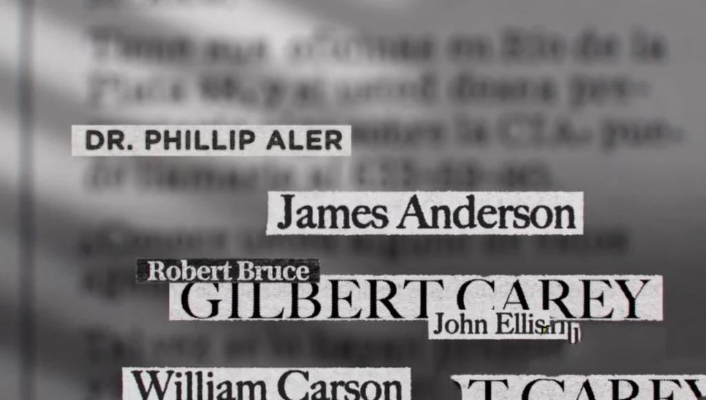 《谁杀了调查记者》影评:豆瓣没评分,零水花,这部纪录片狠狠在打某些人的脸