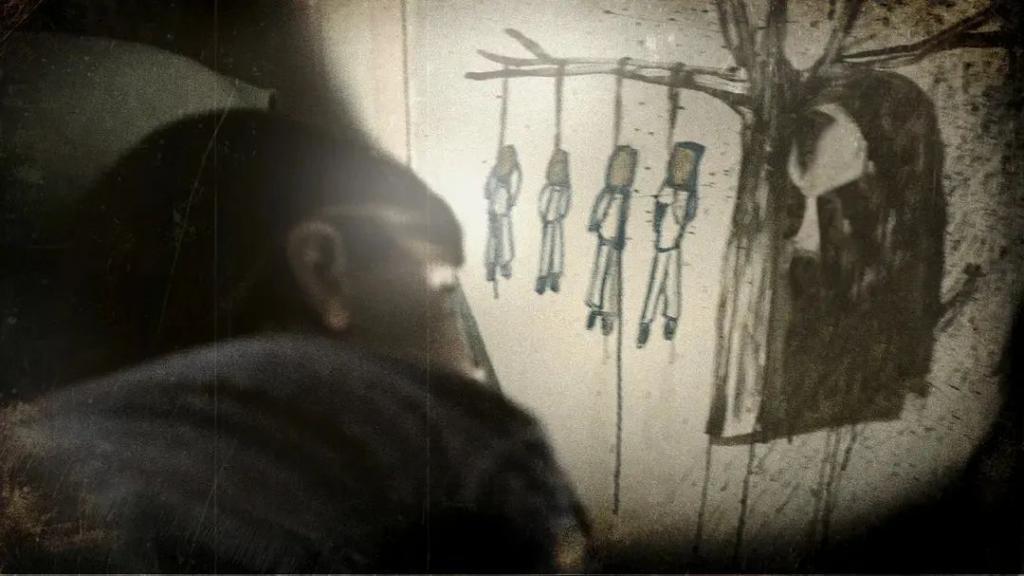 《险恶》影评:名字都没听过的冷门片,凭啥吓坏一批人?