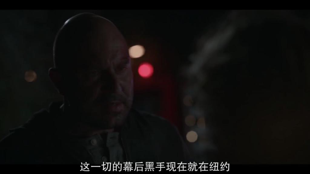 《肇事逃逸》剧评:一集 N 个反转,这才是悬疑剧应有的水平