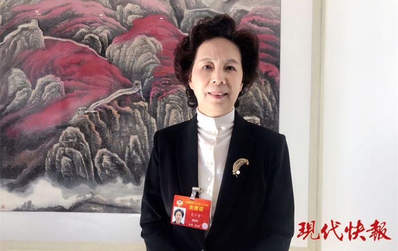 """诗词里的""""锦绣苏""""!代表委员为江苏发展打 CALL"""