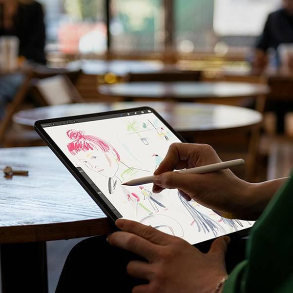 除了看片打游戏 你还能用 iPad 干什么?