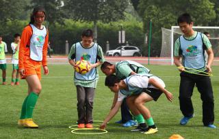 亚足联评亚洲杯受关注的 10 名新星,中国无人入