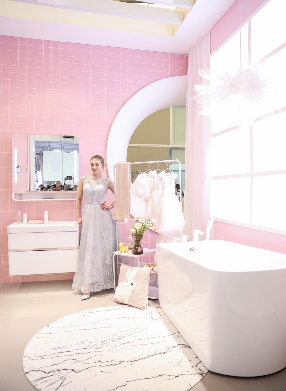国货高端卫浴品牌九牧:以高品质产品诠释企业高质量发