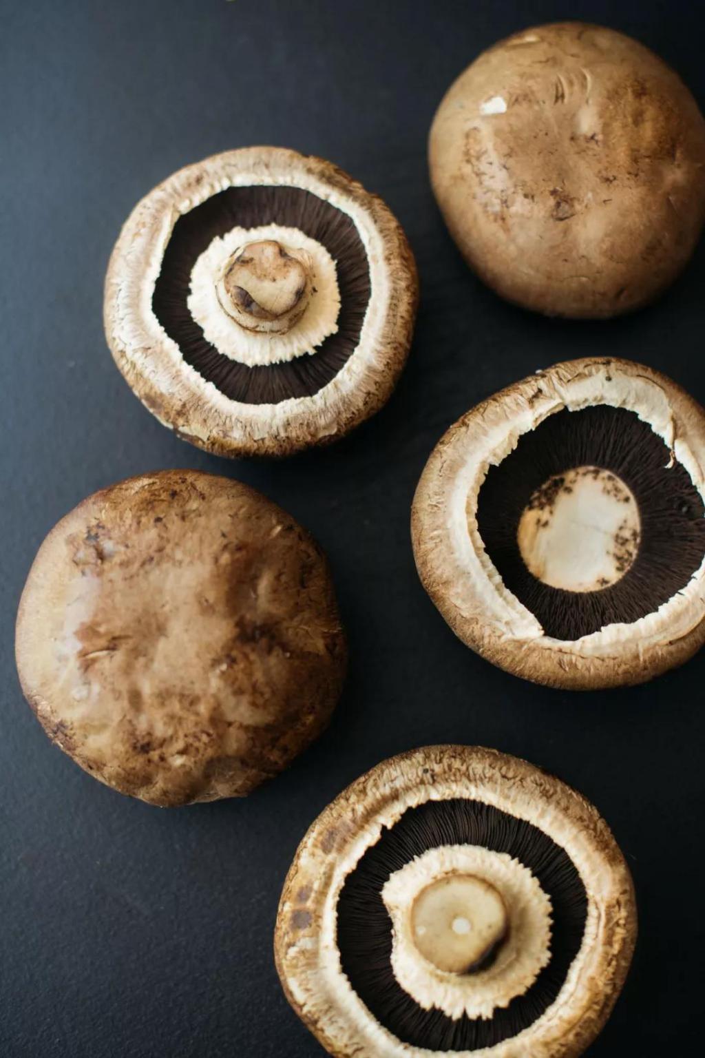 这样做味道绝了!大褐菇做出牛排的滋味!