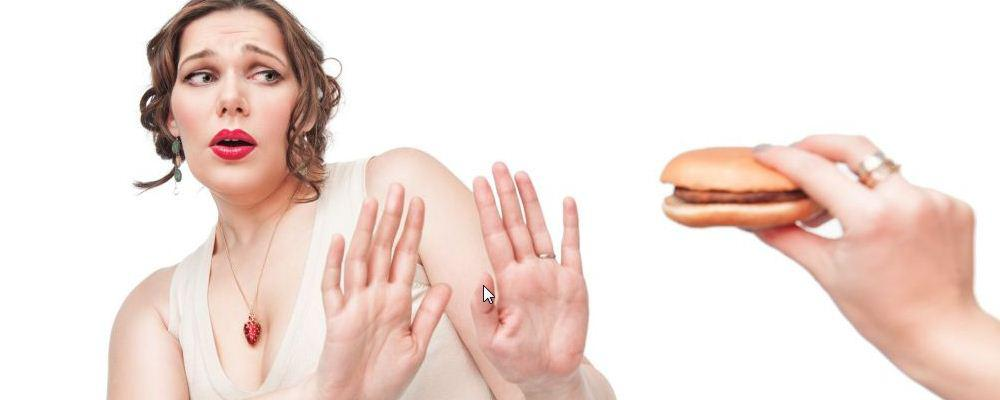 节食减肥隐患大 女人减肥要对用法子