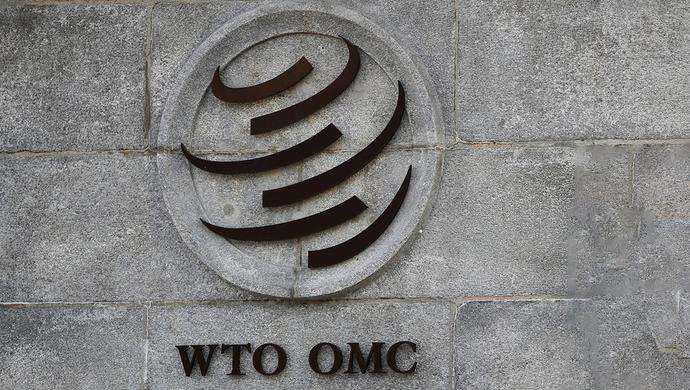 WTO 宣布的这件事让美国政府大怒 外媒:中国的机会来了!
