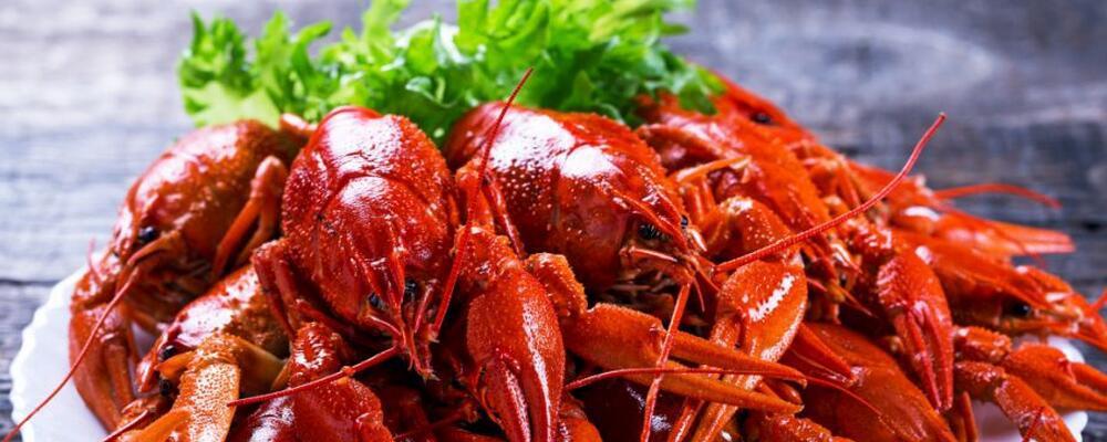夏季吃小龙虾 这四大禁忌要知道