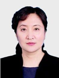 """黑河市委原统战部部长郭建华被""""双开"""",这个女部长曾收受下属车辆"""