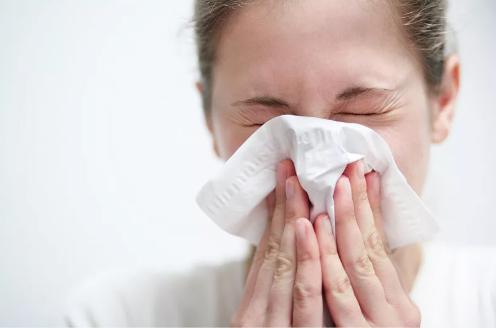 秋季寒热多变孩子总感冒 医生:可能由多种因素造成 新湖南www.hunanabc.com