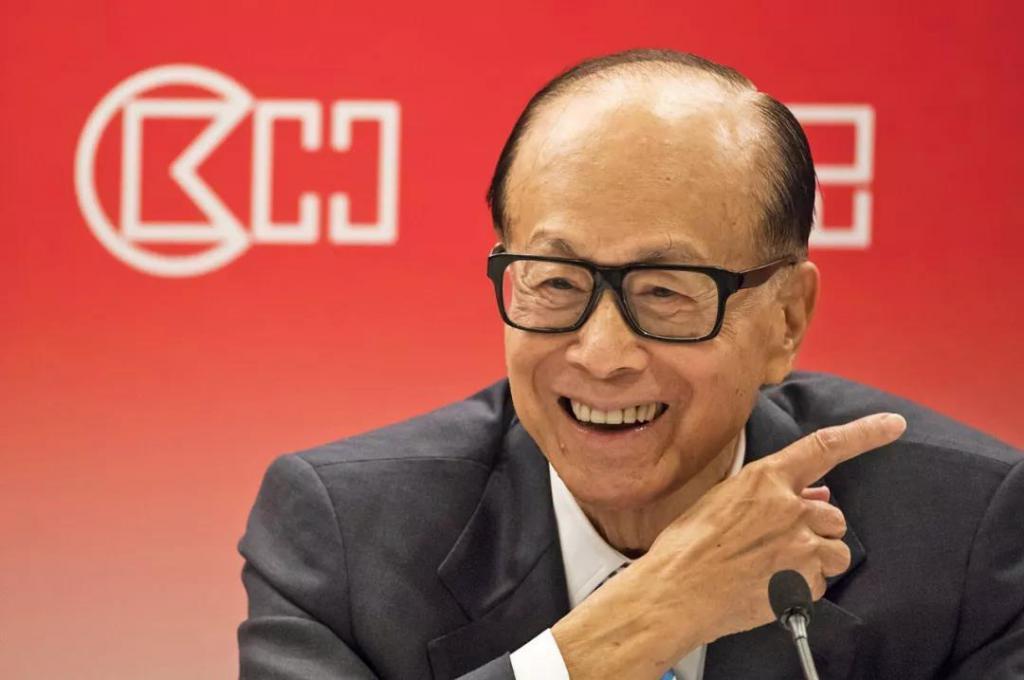制药获得大突破,李嘉诚家族公司股价两天猛涨 213%!