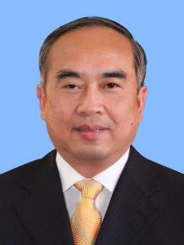 林武任山西省代理省长