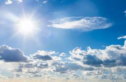 湖南未来一周天气大多晴天!但昼夜温差大仍需注意增减衣物
